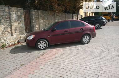 Hyundai Accent 2010 в Каменец-Подольском