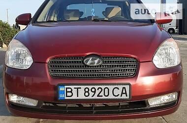 Hyundai Accent 2008 в Олешках