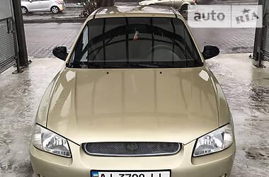 Hyundai Accent 2001 в Киеве