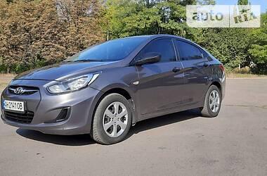 Hyundai Accent 2011 в Доброполье