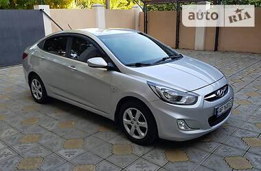 Hyundai Accent 2013 в Бердянске