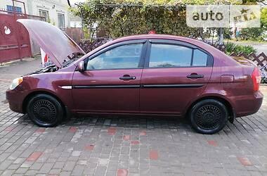 Hyundai Accent 2009 в Херсоне