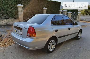 Hyundai Accent 2003 в Лисичанске