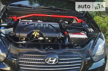 Hyundai Accent 2008 в Бахмуте