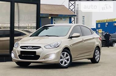 Hyundai Accent 2013 в Харькове