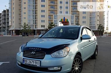 Hyundai Accent 2008 в Миколаєві