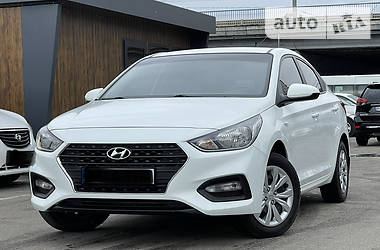 Hyundai Accent 2019 в Киеве