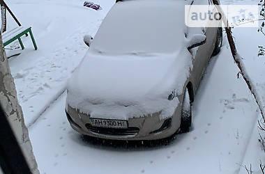 Hyundai Accent 2011 в Макеевке