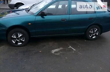 Hyundai Accent 1999 в Виннице