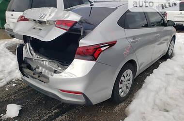 Hyundai Accent 2018 в Харькове