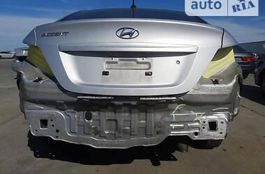 Hyundai Accent 2017 в Харькове