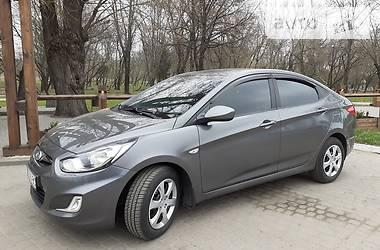 Hyundai Accent 2013 в Львове