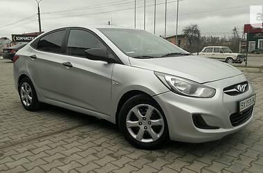 Hyundai Accent 2012 в Волочиске
