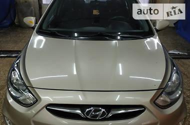 Седан Hyundai Accent 2011 в Харькове