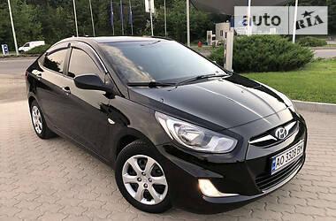 Седан Hyundai Accent 2011 в Могилев-Подольске