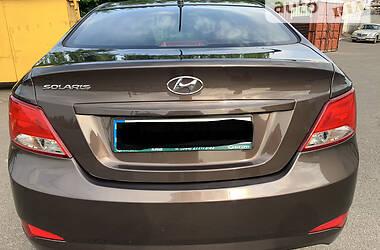 Седан Hyundai Accent 2016 в Кривому Розі