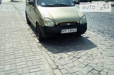 Hyundai Atos 1998 в Виноградове