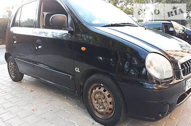 Hyundai Atos 2000 в Черновцах