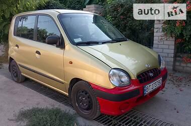 Hyundai Atos 1998 в Херсоне