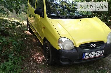 Hyundai Atos 2000 в Виннице
