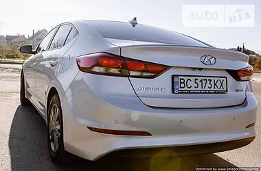 Hyundai Avante 2015 в Львове