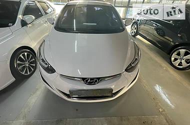 Седан Hyundai Avante 2014 в Киеве