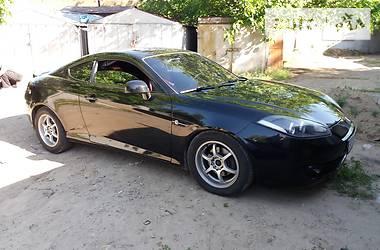 Hyundai Coupe 2008 в Новой Каховке