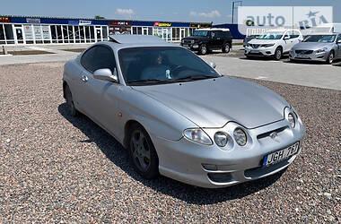 Hyundai Coupe 2001 в Одессе