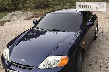 Hyundai Coupe 2003 в Белой Церкви
