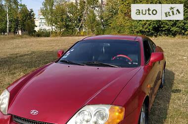Hyundai Coupe 2004 в Староконстантинове