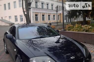 Hyundai Coupe 2005 в Новограде-Волынском