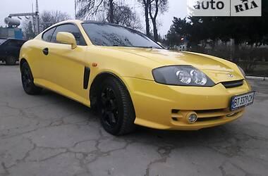 Hyundai Coupe 2004 в Херсоне