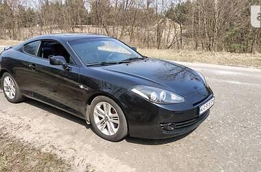 Hyundai Coupe 2008 в Киеве