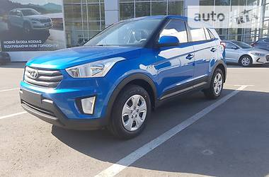 Hyundai Creta 2018 в Харькове