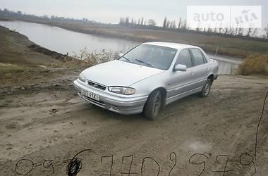 Hyundai Elantra 1994 в Хмельницком