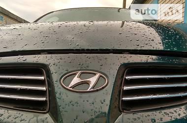 Hyundai Elantra 1999 в Днепре