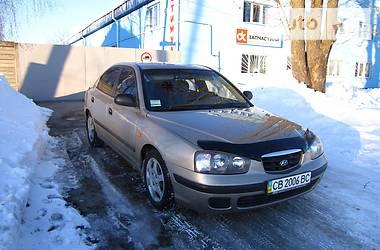 Hyundai Elantra 1.6i 2002
