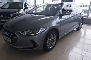 Hyundai Elantra 2018 в Харькове