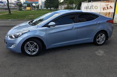 Hyundai Elantra 2011 в Чернигове