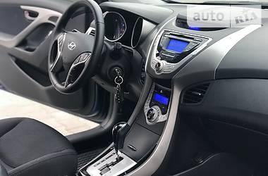 Hyundai Elantra 2012 в Одессе