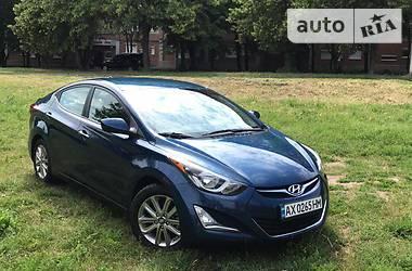 Hyundai Elantra 2015 в Харькове