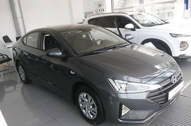 Hyundai Elantra 2019 в Харькове