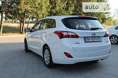 Hyundai Elantra 2013 в Сумах