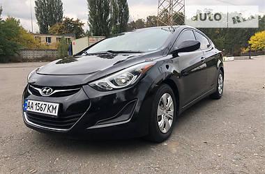 Hyundai Elantra 2015 в Києві