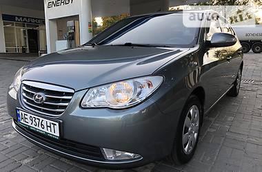 Hyundai Elantra 2010 в Дніпрі