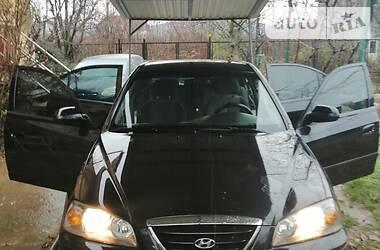 Hyundai Elantra 2010 в Ужгороде