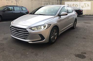Hyundai Elantra 2018 в Киеве