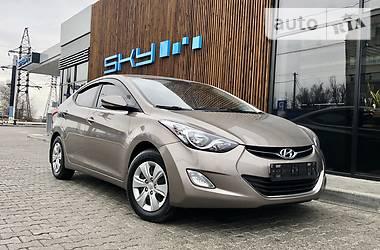 Hyundai Elantra 2013 в Днепре