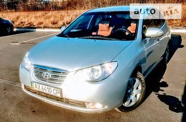 Hyundai Elantra 2010 в Харькове