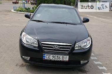 Hyundai Elantra 2009 в Черновцах